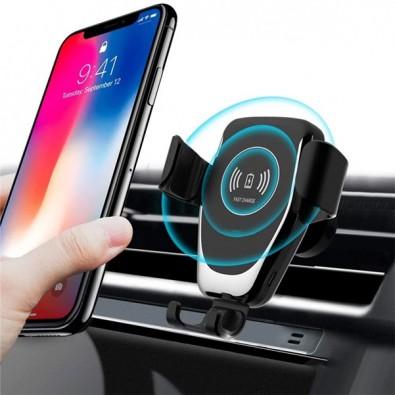 Concours gratuit : Un chargeur sans fil pour voiture
