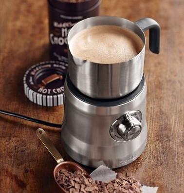 Concours gratuit : Un Milk Café de Breville