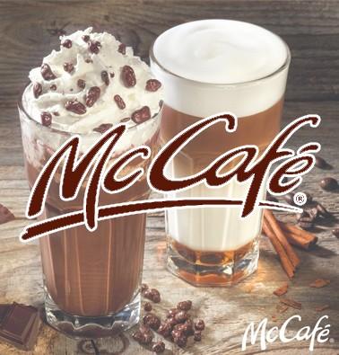 Concours gratuit : Une carte-cadeau de 10$ McCafé