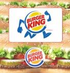 Concours gratuit : Une Carte-cadeau Burger King de 10$
