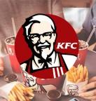 Concours gratuit : Une Carte-cadeau KFC de 10$