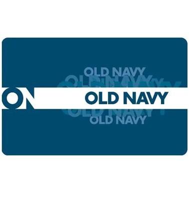 Concours gratuit : Une carte-cadeau Old Navy de 25$