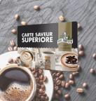 Concours gratuit : Une carte-cadeau de 10$ Van Houtte