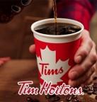 Concours gratuit : Une carte-cadeau de 10$ Tim Hortons