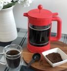 Concours gratuit : Une cafetière à café glacé de Bodum